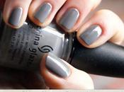 Earth 2013 China Glaze Recycle