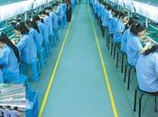 Apple rimanda milioni iPhone alla fabbrica Foxconn