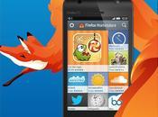 Prove Mozilla pagamento Firefox