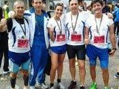 Polisportiva Marsala alla Maratona Padova. Terzo posto Matilde Rallo Gran Prix Provinciale