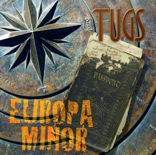 TUGS-Europa Minor