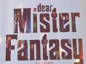 Dear Fantasy
