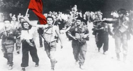Francesco Curreli, dal cuore della Sardegna un antifascista, partigiano, militante della sinistra