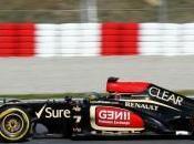 Valsecchi pronto alcuni test aerodinamici Lotus
