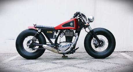 LS650 by Studio Motor