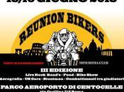 Torna reunion bikers