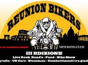 Reunion bikers 2013