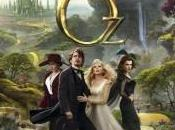 GRANDE POTENTE (Oz: Great Powerful)