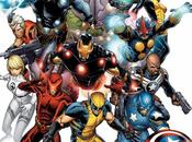 [The Comics] Marvel NOW! Prima parte