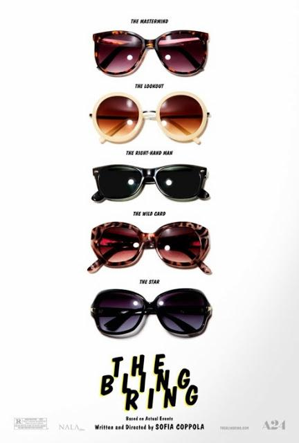 The Bling Ring : Sofia Coppola is back!