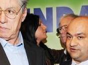 FONDI LEGA NORD: Bossi acquista maxi yacht. Arrestato l'ex tesoriere Belsito.
