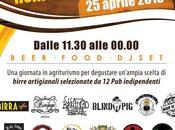 [link] Festa della Birra Artigianale aprile 2013