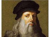 Leonardo Vinci sapere epidermico