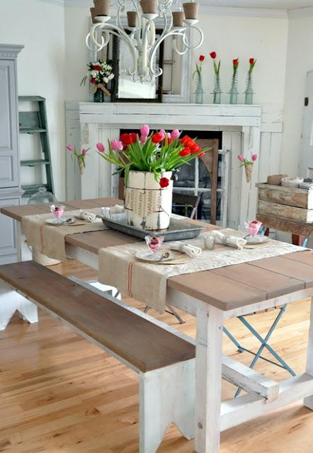 Dream home inspiration on april 25th paperblog for Dream house inspiration