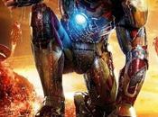 Ecco foto video della premiere americana Iron