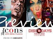 Icons preview DiscoDays