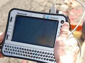Toughbook Action:Panasonic sicurezza manutenzione gasdotti