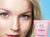 Comunicato stampa: Cool Cream alla Vitamina E-The Body shop