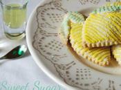 Biscotti ripieni limoncello
