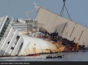 Costa Concordia, smantellamento. arrivo Piombino milioni euro l'ampliamento porto