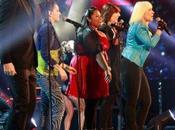 Voice Live Show: promossi Manuel Foresta, Stefania Tasca, Flavio Capasso, Silvia Lorenzo Campani, Giulia Saguatti, Timothy Cavicchini Danny Losito