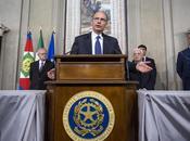 Enrico Letta (PD) tenta formare nuovo governo