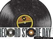 consueto omaggio Record Store Day. Ritardo.