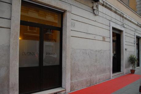 Piatto romano trattoria tipica roma testaccio paperblog for Piatto romano