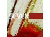 """Seven, Quadrifoglio collettiva artisti """"storici"""" della Galleria"""
