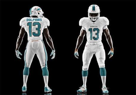 Miami-Dolphins-new-football-uniforms-Nike-2013