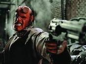 Perlman parla Hellboy
