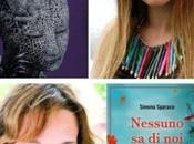 "online puntata VIOLA GRADO SIMONA SPARACO, ospiti ""Letteratitudine venerdì aprile 2013"