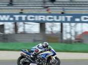 Superbike, Assen: alterne emozioni hanno caratterizzato sabato Motorrad GoldBet Team