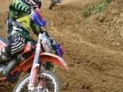 Campionato Europeo Motocross classe italiani grandi protagonisti delle prove ufficiali