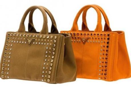 Prada presenta la borsa in canapa per l'estate Paperblog