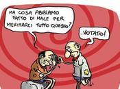 Perché l'Italia paese democratico