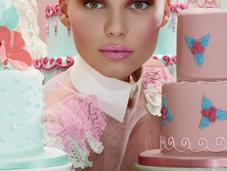 Baking Beauties Spring/Summer 2013 Collection