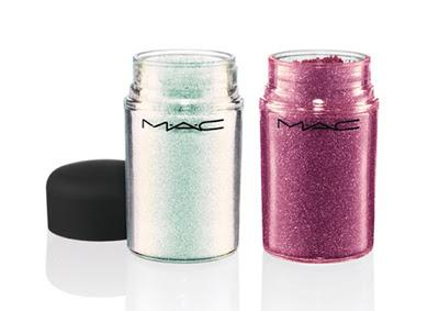 MAC Baking Beauties Spring/Summer 2013 Collection