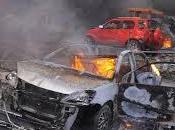 Autobomba esplode Damasco, contano momento morti