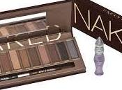Dupes palette urban decay naked