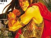 ritorno fumetti Conan barbaro secondo Brian Wood Becky Cloonan