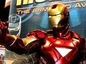 Recensione Iron