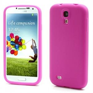 cover in silicone per Samsung Galaxy S4