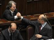 Parte governo LettaLetta: trionfo della Democrazia Cristiana