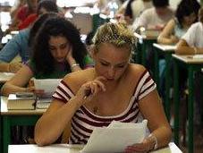voto maturità conterà test d'ingresso nelle facoltà numero chiuso.