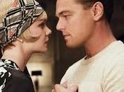 """nuovo trailer italiano grande Gatsby"""" Luhrmann"""