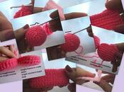 Amigurumi Crochet Tutorial: Nuovi punti stitches