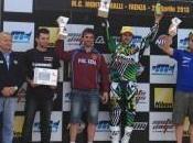 Campionato Italiano Motocross, Faenza: Bonini scatenato agguanta successo giornata balza testa campionato