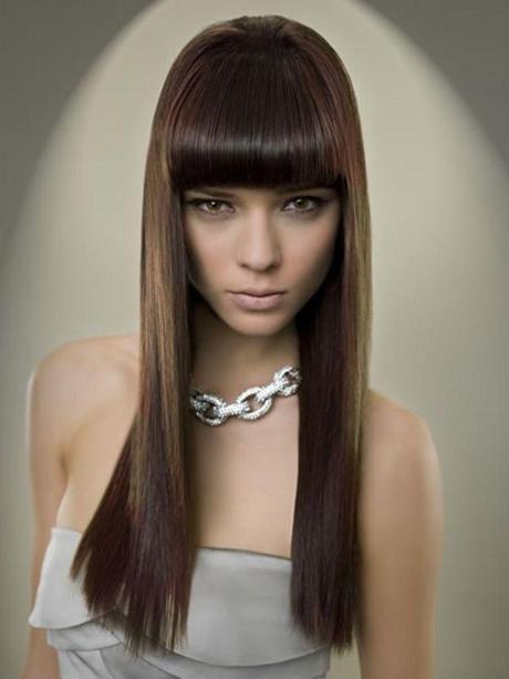 Conosciuto Taglio capelli lunghi donna 2013 - Paperblog DQ21