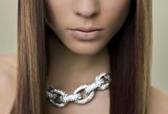 Taglio capelli lunghi donna 2013 - Paperblog
